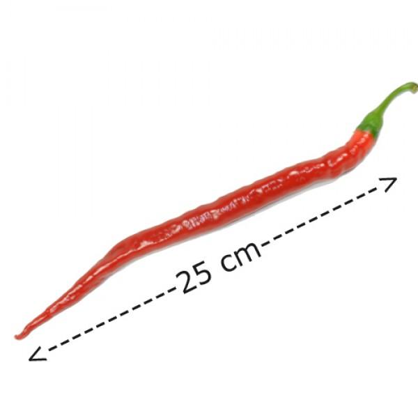 Joes Long Cayenne Chili Samen