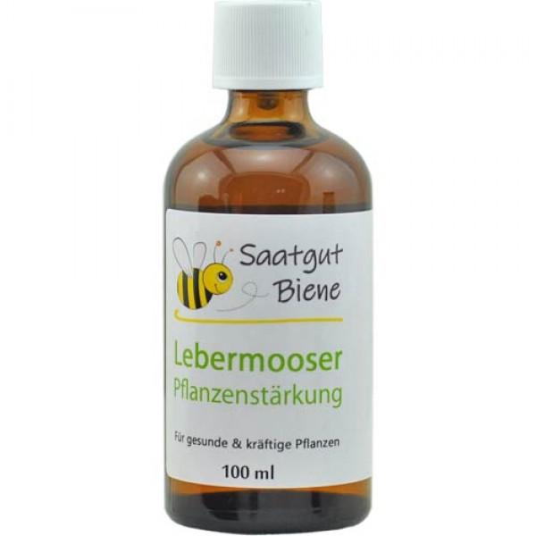 Lebermooser Pflanzenstärkungsmittel, 100ml
